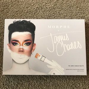 Morphe James Charles Palette - Authentic Full Size